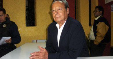 Fallece el priista Jesús Silva-Herzog Flores
