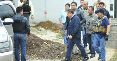 Flavino Ríos es rehén, no permitirán su salida de prisión
