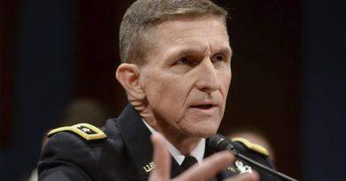 Flynn podría declarar sobre intervención rusa en campaña de Trump