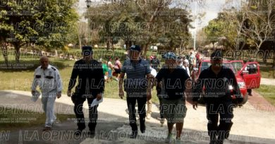 Garantizan seguridad en Cumbre Tajin 2017