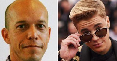 Profesor se hacía pasar por Justin Bieber; abusó de 900 menores