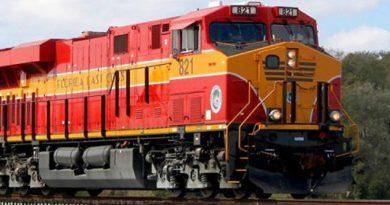 Grupo México adquirirá la empresa ferroviaria Florida East Coast Railway Holdings