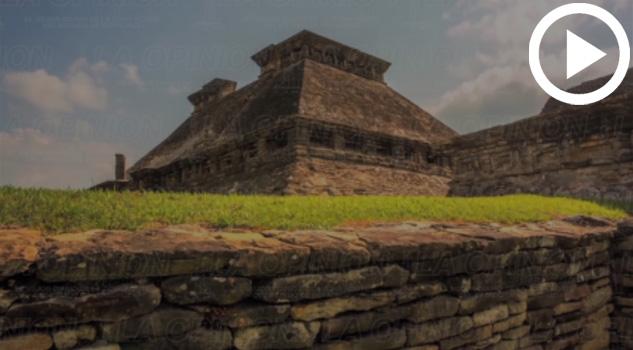 Historia del Totonacapan