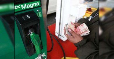 IEPS, el único mecanismo para suavizar el precio de las gasolinas