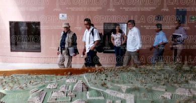INAH espera que recorte no afecte zona de Monumentos Arqueológicos El Tajín