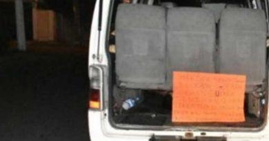 Identifican a última víctima de las 11 ejecuciones en Boca del Río