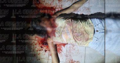 Identifican a la mujer asesinada en Coxquihui
