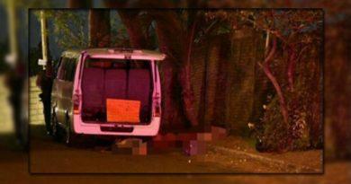 Identifican a los 11 cuerpos hallados en Boca del Río