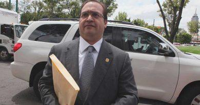Integra PGR a prestanombres de Duarte como testigo protegido