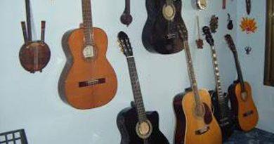 Jovenes rescatan la música tradicional