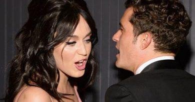 Katy Perry y Orlando Bloom ponen fin a su relación amorosa
