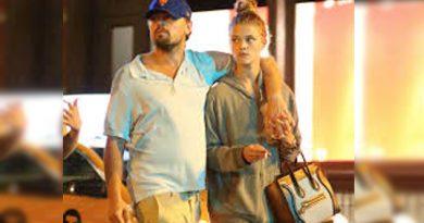 Leonardo DiCaprio y Nina Agdal destaparon su romance