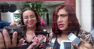 Llega la nueva titular del registro Civil de Poza Rica