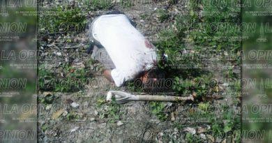 Lo asesinan en un cementerio