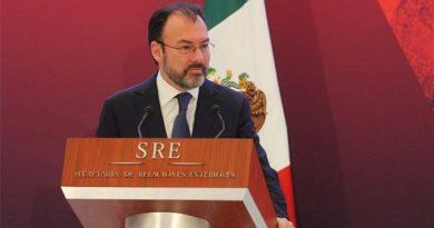 México está preparado para una cancelación del TLCAN