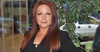 Muere la actriz mexicana Abril Campillo