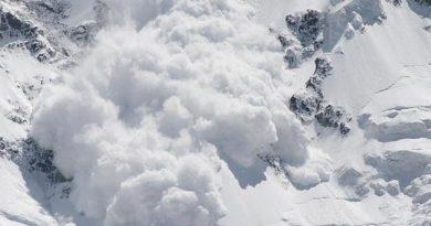 Mueren alpinistas sepultados por avalancha