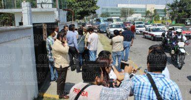 No atienden denuncias de periodistas