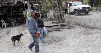 No cumple su palabra; miente alcalde en Santa Águeda