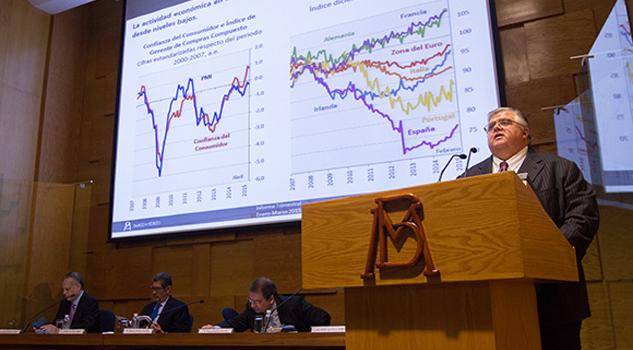 Por cuarta vez Banxico baja previsiones de crecimiento