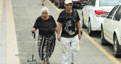 Poza Rica envejece