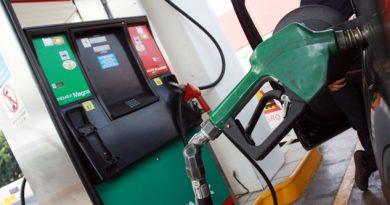 Preciosos de los combustibles suben un centavo
