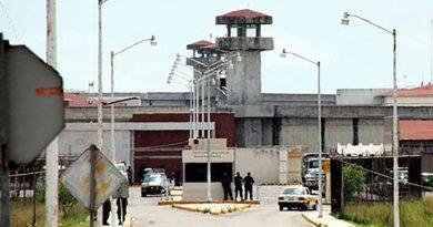 Recapturan a 10 reos tras fuga en el penal de Ciudad Victoria