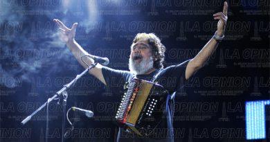 Reconoce Celso Piña legado cultural
