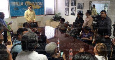 Reporteros pozarricenses se solidarizan con Armando Arrieta y La Opinión