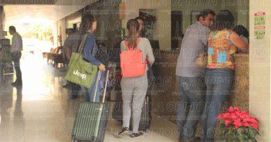Repuntan hoteles por Cumbre Tajín