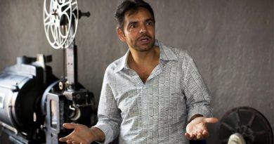 Robo a casa de Eugenio Derbez fue planeado por su exchofer
