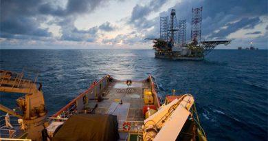 Rondas energéticas a zonas petroleras