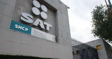SAT puede embargar recursos de Veracruz