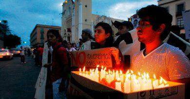 Saquean Servicios Periciales; sin dinero para identificar a cuerpos de desaparecidos