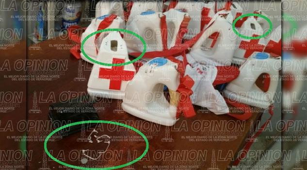 Se agudiza pugna en la Cruz Roja