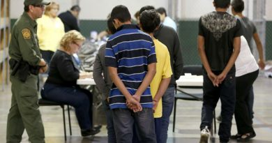 Se suicida un migrante más tras ser detenido