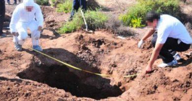 Sin identificar, 300 cuerpos; sufren familiares de desaparecidos