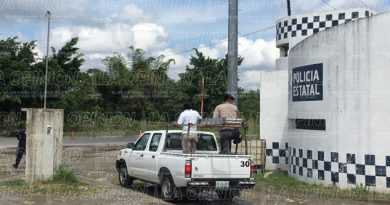 Supervisan sistema eléctrico en casetas de vigilancia