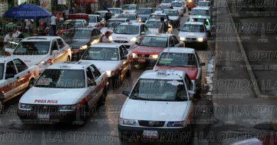 Taxistas bajo lupa