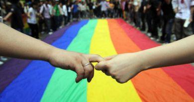 Urgen a aprobar el matrimonio igualitario en Veracruz