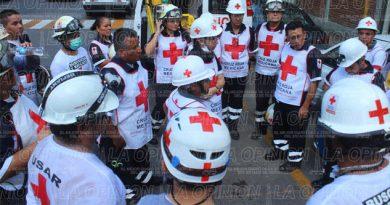 Va la Cruz Roja por $10 millones