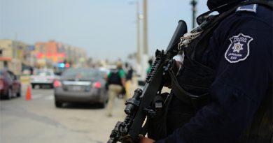 Van 11 asesinatos en cuatro días en Coatzacoalcos