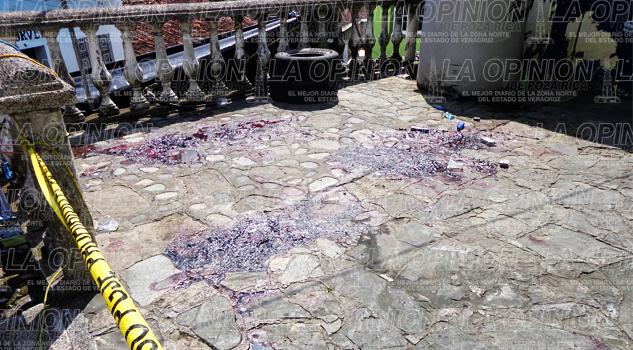 Venganza fatal en Coxquihui