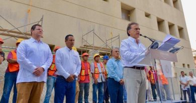 Veracruz tendrá un gran hospital infantil