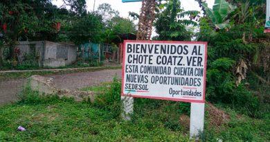 Visitador Procuraduría Cobra Presencia El Chote Coatzintla