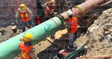 200 juicios porel gasoducto de CFE