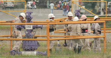 Aferrados al petróleo