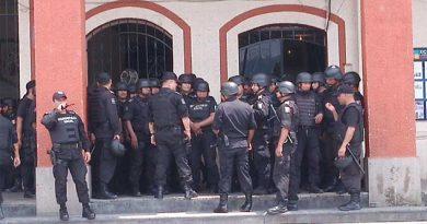 Agreden a periodista de Xicotepec