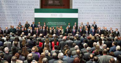 Arranca el Sistema Nacional Anticorrupción sin fiscal