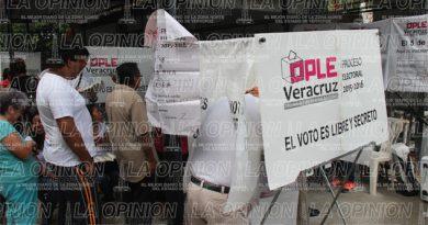 Arriban al Estado turistas electorales
